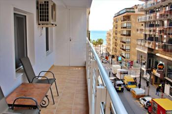 Apartment Majestic in Calpe